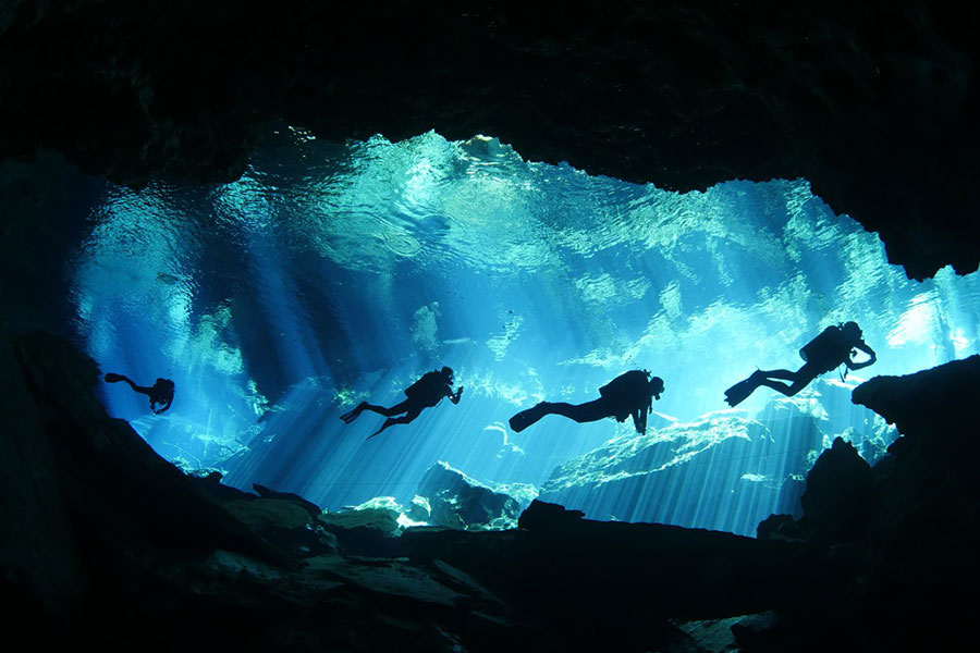 SCA-Dive