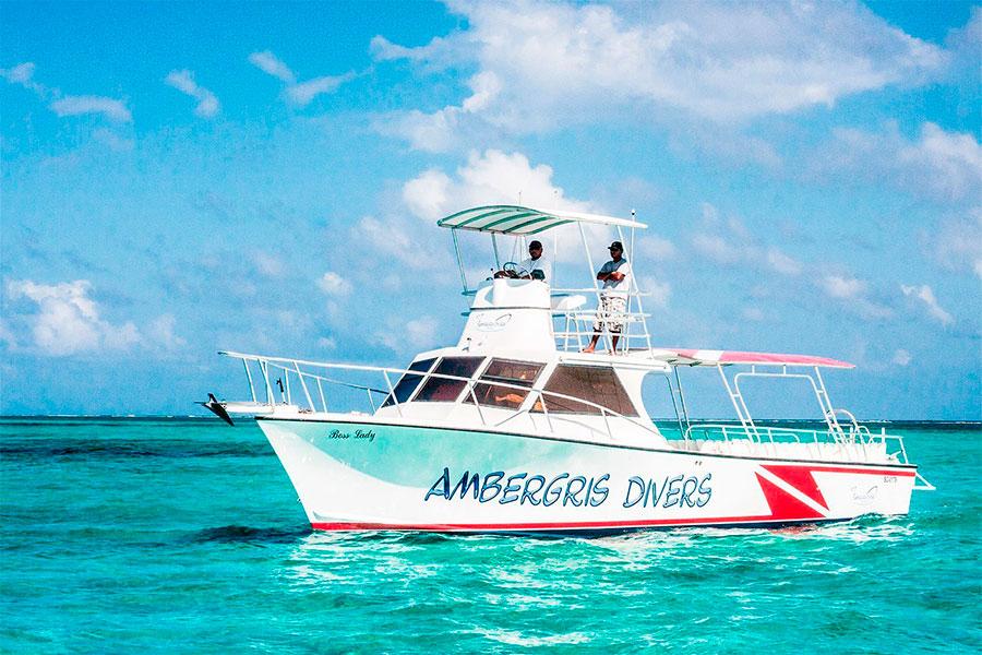 Ambergris-Divers