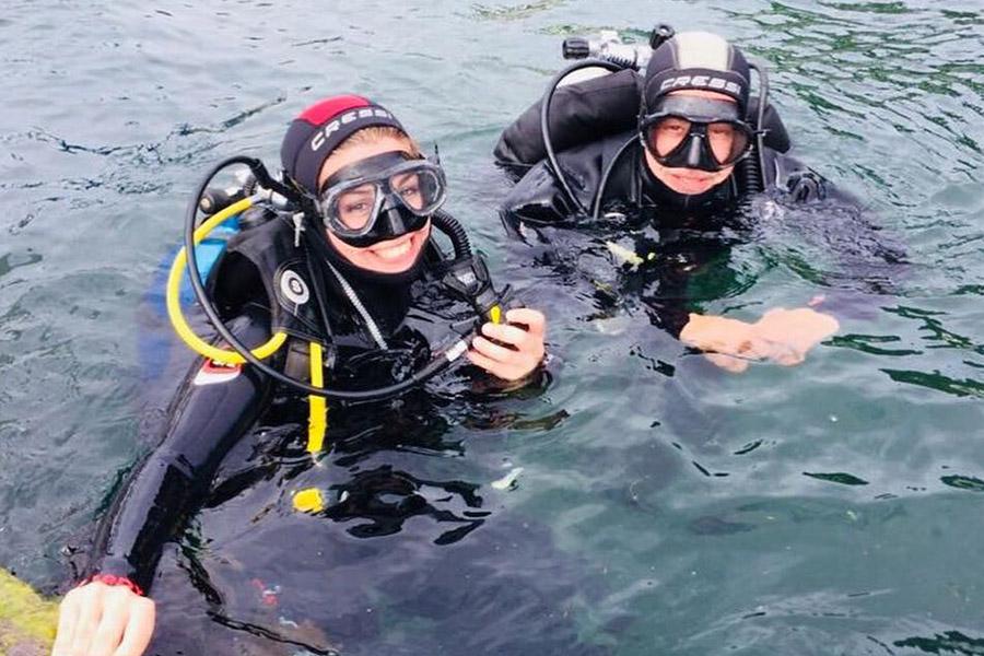 Atlantis-Buceo