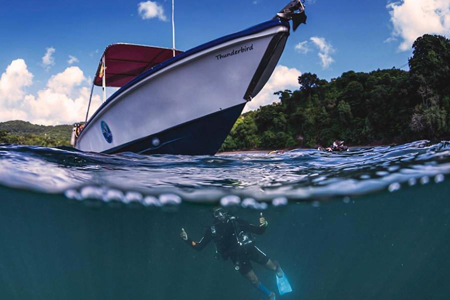 Barbados-Blue