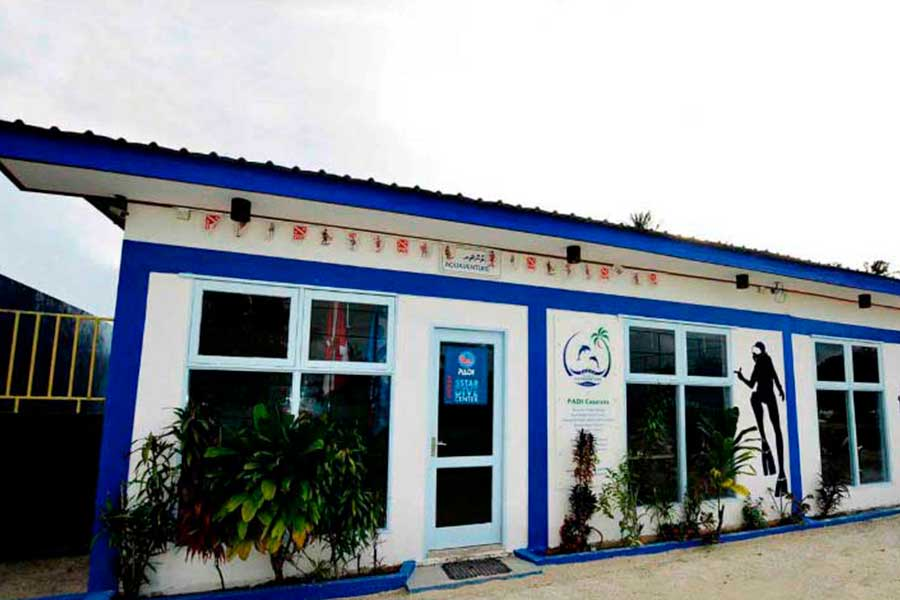 Aquaventure Dive Center