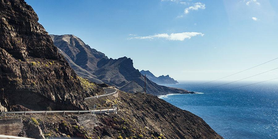 Cuál es la mejor temporada para viajar a Canarias
