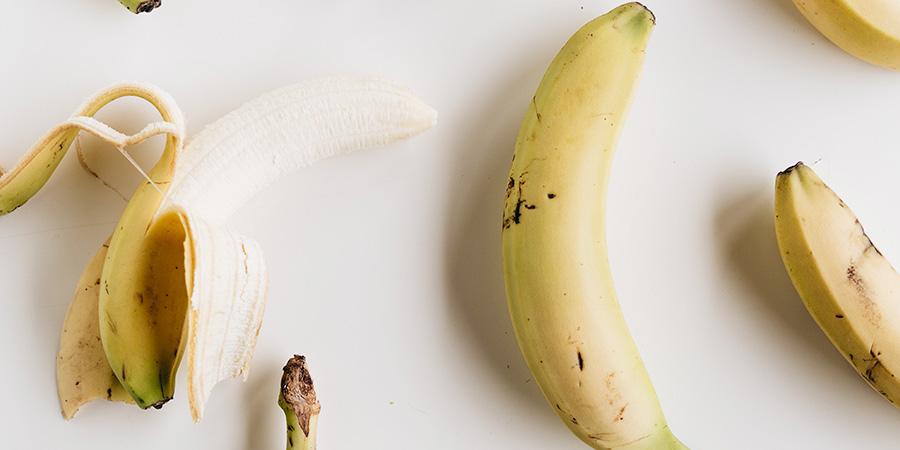 Industria agroalimentaria: plátanos de Canarias
