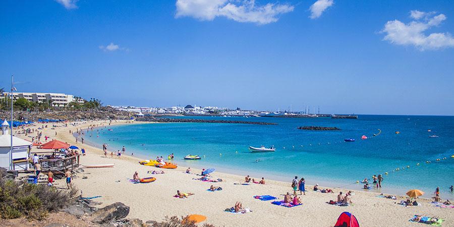 Islas Canarias: turismo