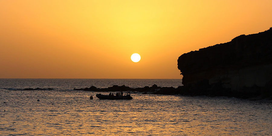 Posibles vías de crecimiento económico de las Islas Canarias