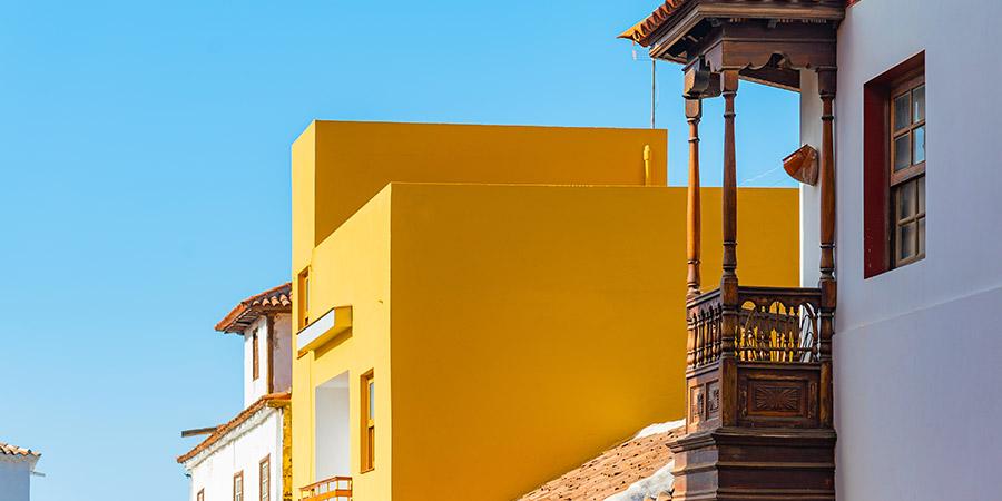 Población Islas Canarias 4